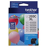 Brother mfc-j4420dw元シアンインク高Yield ( 550Yield )