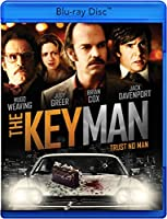 Key Man / [Blu-ray] [Import]