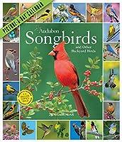 Audubon Songbirds and Other Backyard Birds