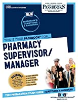 Pharmacy Supervisor/Manager
