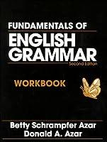 FUNDAMENTALS OF ENG GRMR (2ND) WORK-FULL
