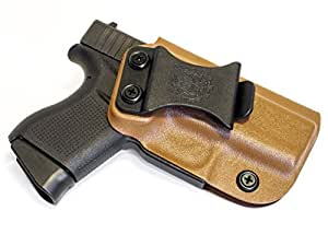 gearcraft–glock 42IWB