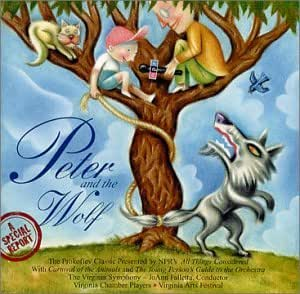 Peter & The Wolf: Special Report