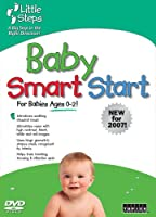 Little Steps: Baby Smart Start [DVD]