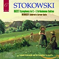 Stokowski Conducts Bizet & Debussy