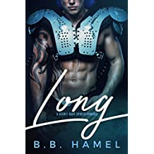Long: A Secret Baby Sports Romance (Alpha Sports Book 1)