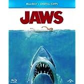JAWS コレクターズ・エディション(デジタルコピー付)(初回生産限定) [Blu-ray]