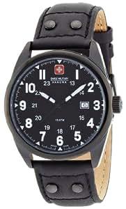 [スイスミリタリー]SWISS MILITARY 腕時計 CLASSIC ML-303 メンズ 【正規輸入品】