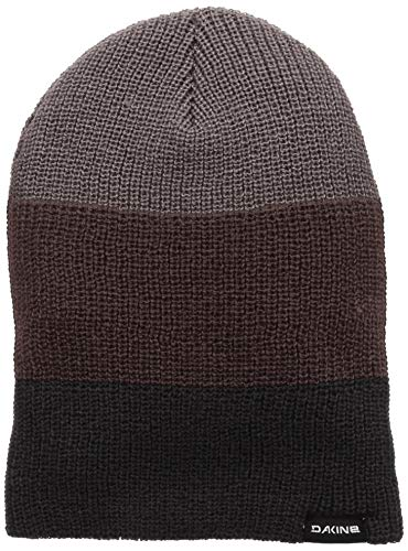 [ダカイン] [ユニセックス] 定番 ニット キャップ (ボーダー カラー) [ AI232-929 / Lester ] 帽子 ビーニー