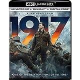 1917 4K Ultra HD + Blu-ray + Digital
