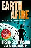 Earth Afire (First Formic War)