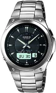 [カシオ]CASIO 腕時計 LINEAGE リニエージ タフソーラー 電波時計 MULTIBAND 6 LCW-M150TD-1AJF メンズ