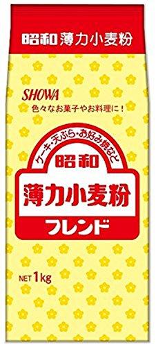 昭和産業 フレンド 1000g