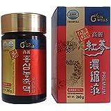 一和高麗紅参精50グラム×1ビン ◆一押し商品【送料無料】  高麗人参茶,朝鮮人参茶健康茶【韓国を紹介するお店】