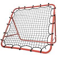 Melion 練習ネット リバウンダー 壁打ち 1m*1m サッカー・野球・ホッケー適用