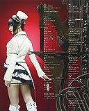 NANA MIZUKI LIVE GRACE -OPUSII-×UNION [Blu-ray] 画像