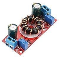 DC-DC電圧降圧電源降圧モジュールCC CV 4-32Vから1.2-32V