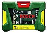 BOSCH(ボッシュ) 48ピースアクセサリーセット V48