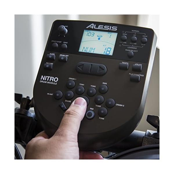Alesis 電子ドラム 8インチ・ドラムパッ...の紹介画像5