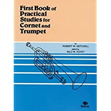 First Book of Practical Studies: Cornet and Trumpet