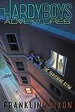 The Vanishing Room (Hardy Boys Adventures)