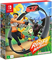 Ring Fit Adventure - Nintendo Switch
