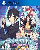 【PS4】CONCEPTION PLUS 俺の子供を産んでくれ! 【早期購入特典】オリジナルサウンドトラック~Rebirth~ (付) 【Amazon...