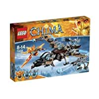 Brand new LEGO Chima 70228 Vultrixs Sky Scavenger block From JAPAN by LEGO [並行輸入品]