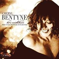 Let's Misbehave by Cheryl Bentyne (2012-08-14)