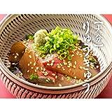 大分県の郷土料理 「関のりゅうきゅうセット(関あじ2袋・関さば1袋 / 計3袋)」