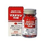 【第2類医薬品】マスチゲン-S錠 60錠