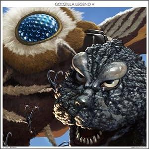 【早期購入特典あり】ゴジラ伝説V GODZILLA LEGEND V(メーカー多売:ポストカード)