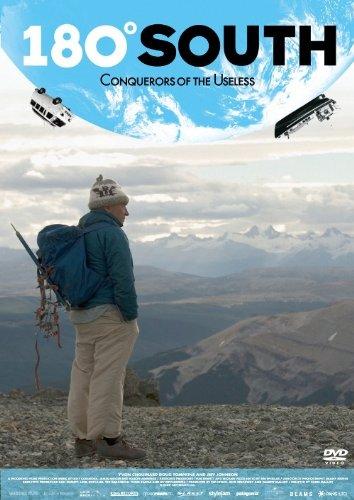 ワンエイティ・サウス 180°SOUTH [DVD]の詳細を見る
