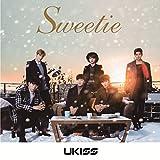 Sweetie♪U-KISSのジャケット