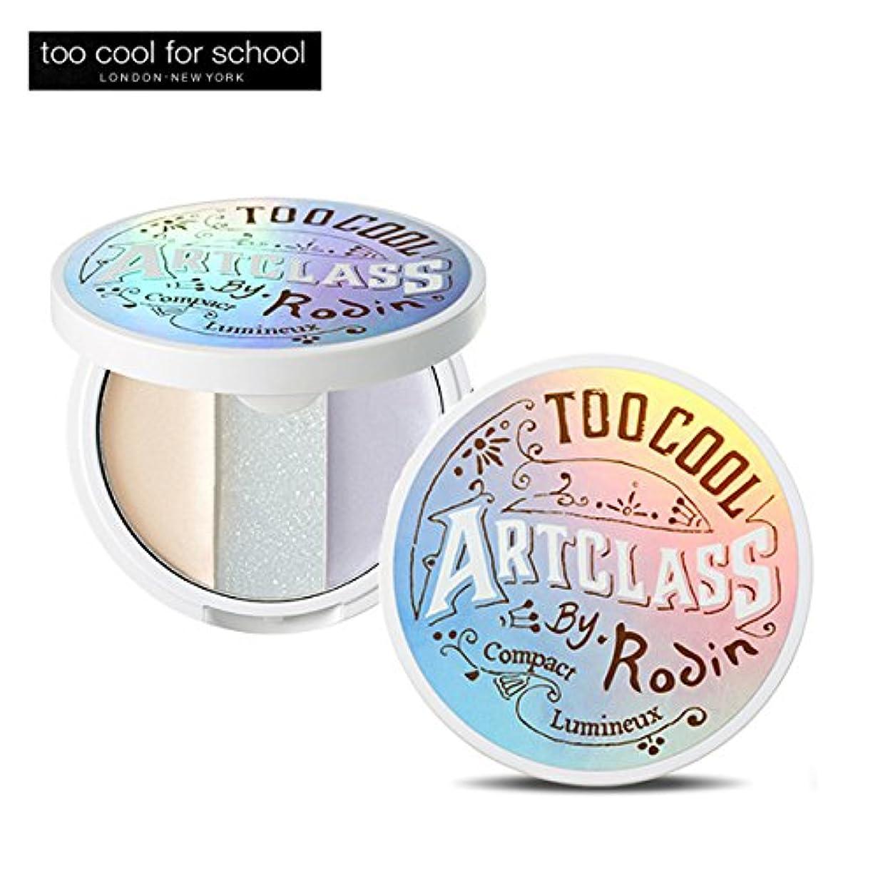 肥沃なカルシウム魅惑的なtoo cool for school(トゥークールフォースクール) アートクラス バイロデン ルミナスバーニッシュ(Art Class By Rodin Lumineuse Varnish)7g