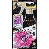 ソフランアロマリッチ香りのミスト 消臭・芳香剤 ジュリエット(スイートフローラルアロマの香り) 詰替 250ml