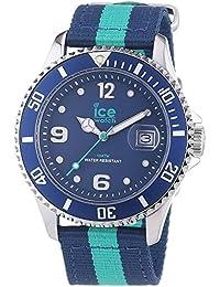[アイスウォッチ] ICE-WATCH 腕時計 - Polo - Petrol & Turquoise - Unisex (43mm) クォーツ PO.PTE.U.N.14 メンズ 【並行輸入品】