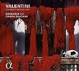 Valentini: Concerti Grossi, Op 画像