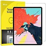 JEDirect iPad Pro 12.9 (2018新モデルのみ対応) 用液晶保護ガラスフィルム
