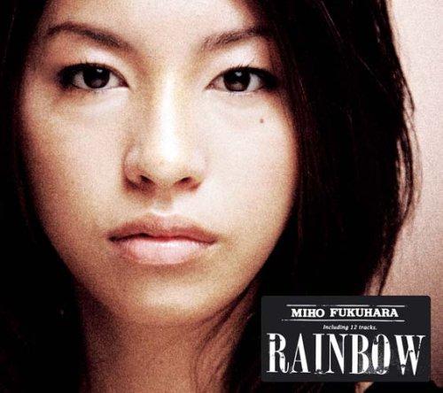 RAINBOW(初回生産限定盤)(DVD付)
