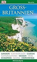 Vis-à-Vis Reisefuehrer Grossbritannien: mit Extrakarte und Mini-Kochbuch zum Herausnehmen