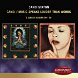 Candi: Music Speaks Louder Than Words