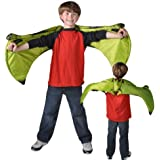 Pteranodon Dinosaur Plush Wings Kids Size: Fits Most with 47 inch Wingspan [並行輸入品]