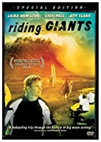 Riding Giants [DVD] [Import]