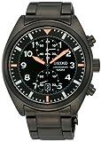 [セイコー]SEIKO 腕時計 クロノグラフ 逆輸入 海外モデル SNN237PC メンズ 【逆輸入品】