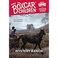Mystery Ranch: 4 (The Boxcar Children Mysteries)