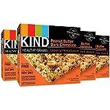 KIND Healthy Grains Bars - Peanut Butter Dark Chocolate - 1.2 oz - 5 ct - 4 pk