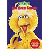 Big Bird Sings