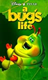 A Bug's Life [VHS] [Import]