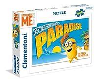 Clementoni コレクション パズル–ミニオンズ パラダイス( 500Piece )